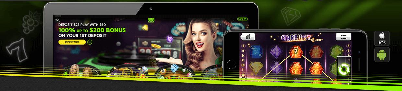 888 mobilcasino