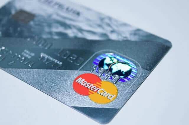 MasterCard på nettcasino