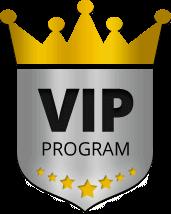 MagicRed VIP-program