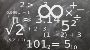 Matematikken bak martingale teorien