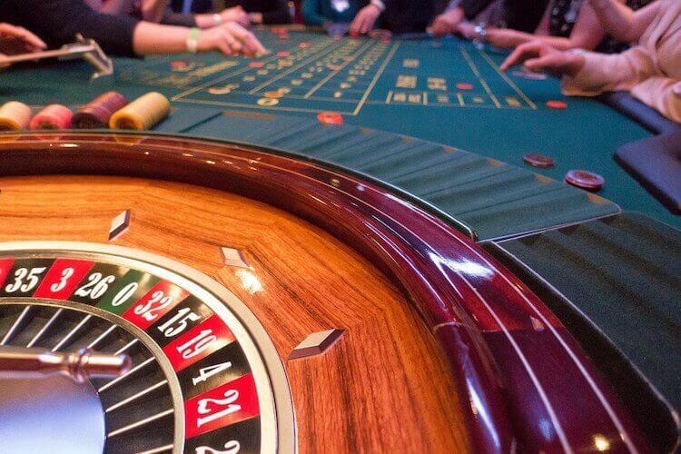 RTP i roulette