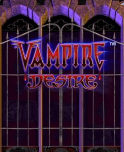 Vampire Desire Halloween slot