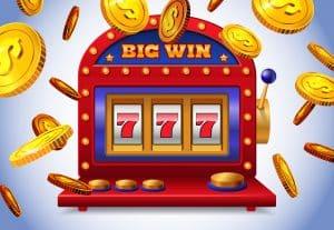Store gevinster på casino