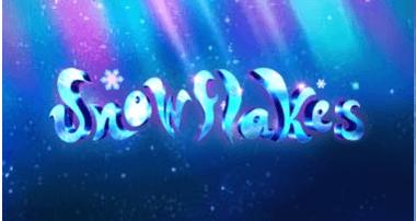 Vinterspill – Snowflakes