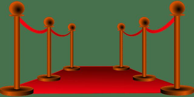 Få eksklusive fordeler hos ditt VIP casino