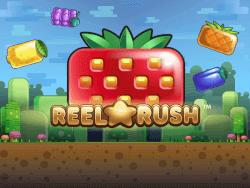 Spill Reel Rush hos Maria Casino