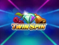 Spill Twin Spin hos Maria Casino