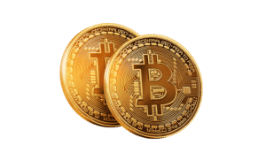 Bitcoin hos kryptocasiino