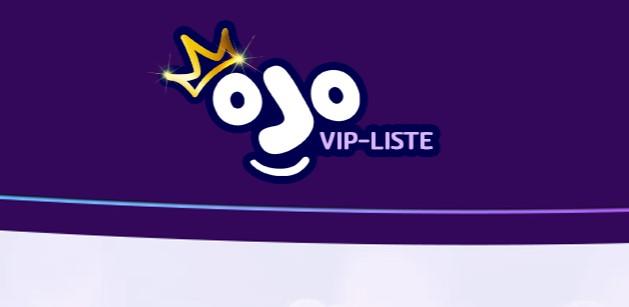 PlayOjo Vip Club
