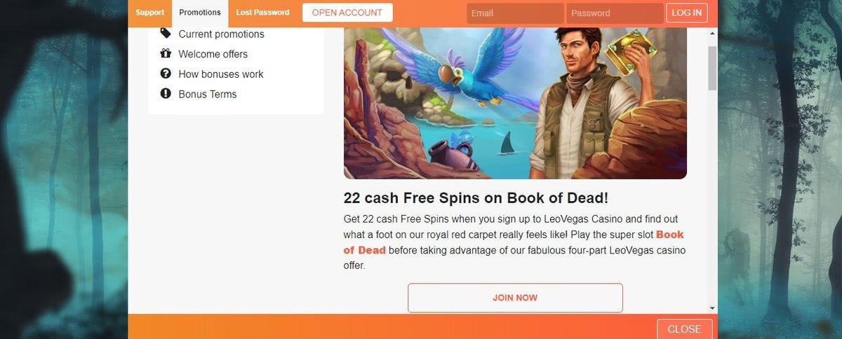 Big Time Gaming gratis spinn