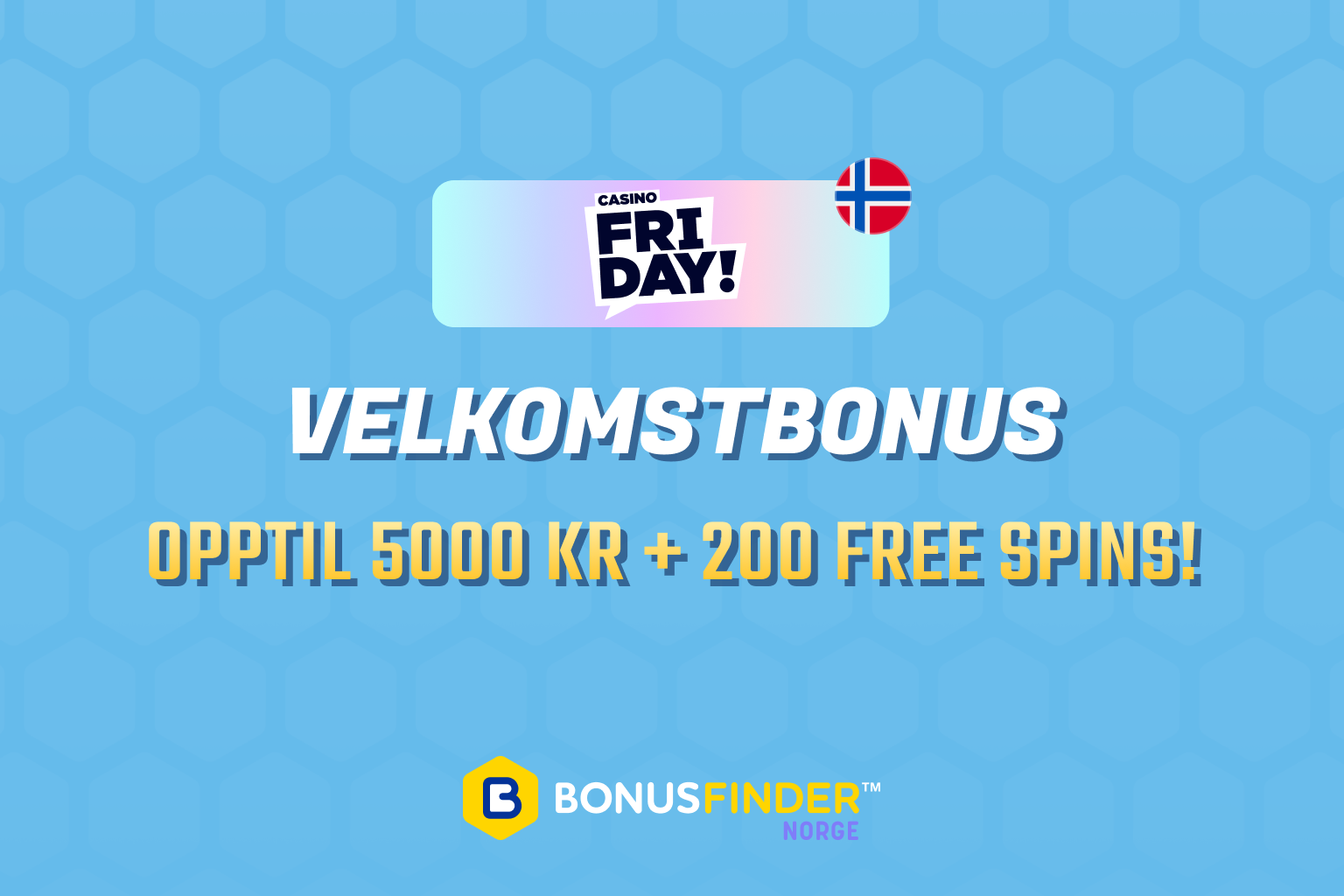 casino friday bonus
