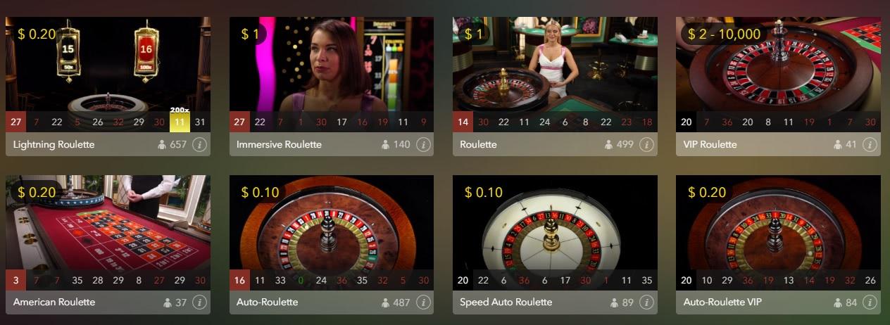 norske live casino grand mondial
