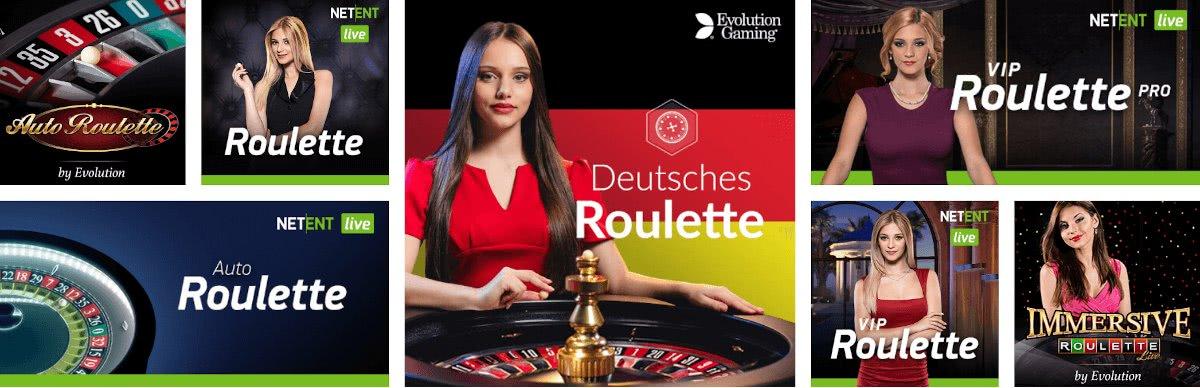 norske live online roulette