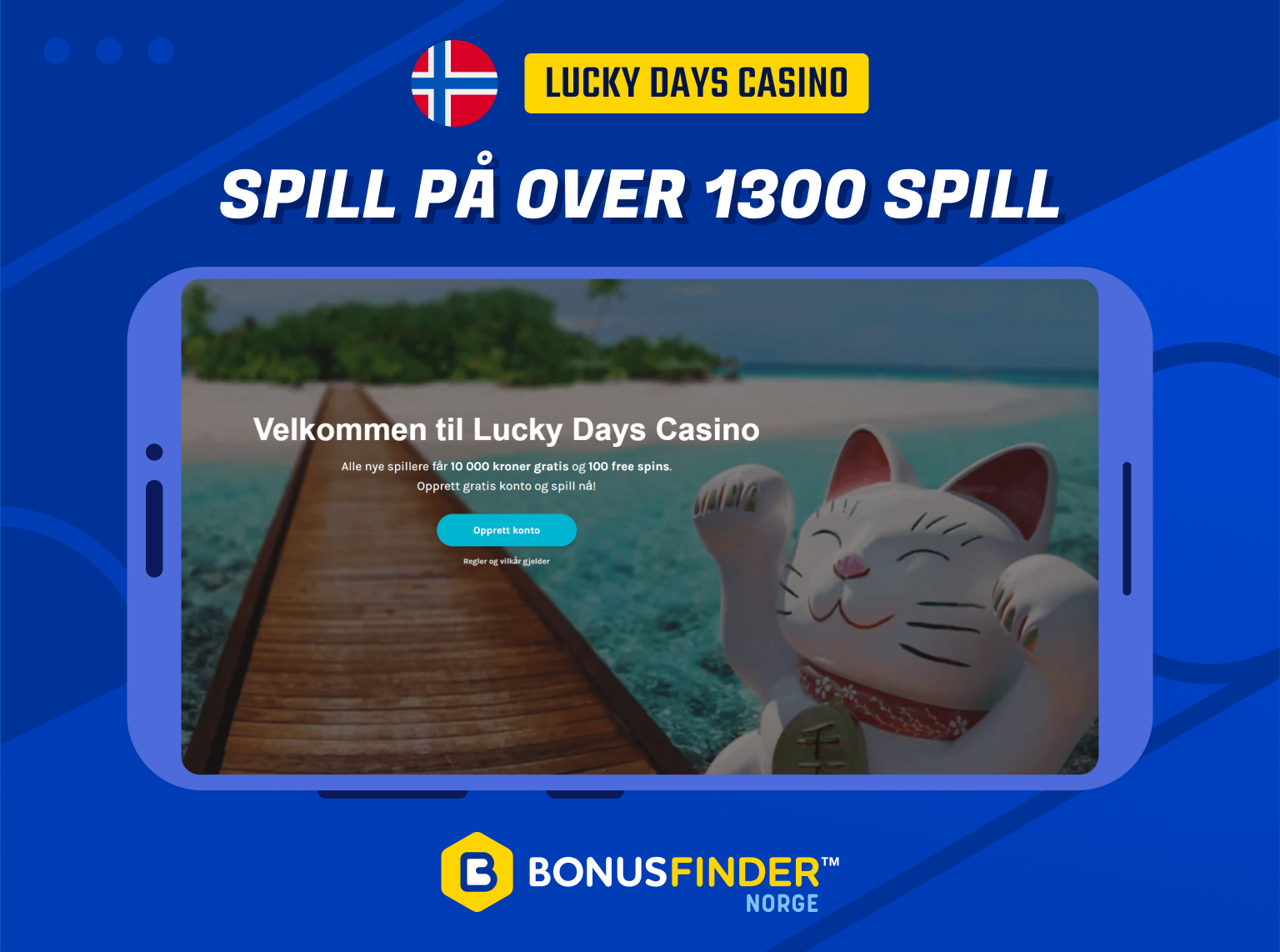 lucky days mobil