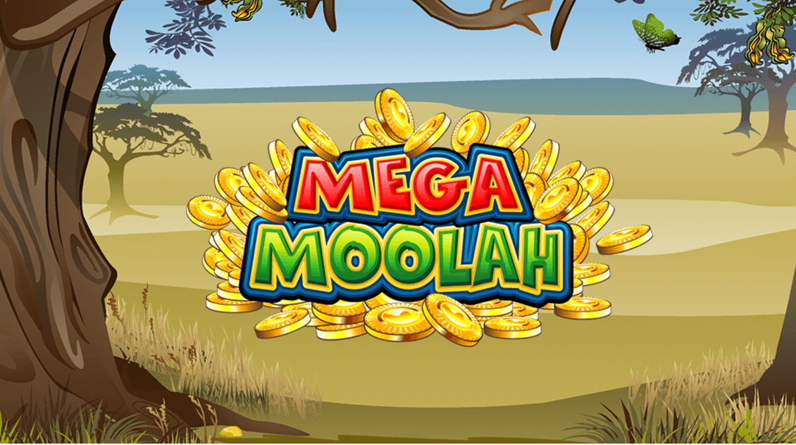 mega moolah spill