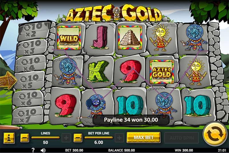 spilleautomaten på partycasino