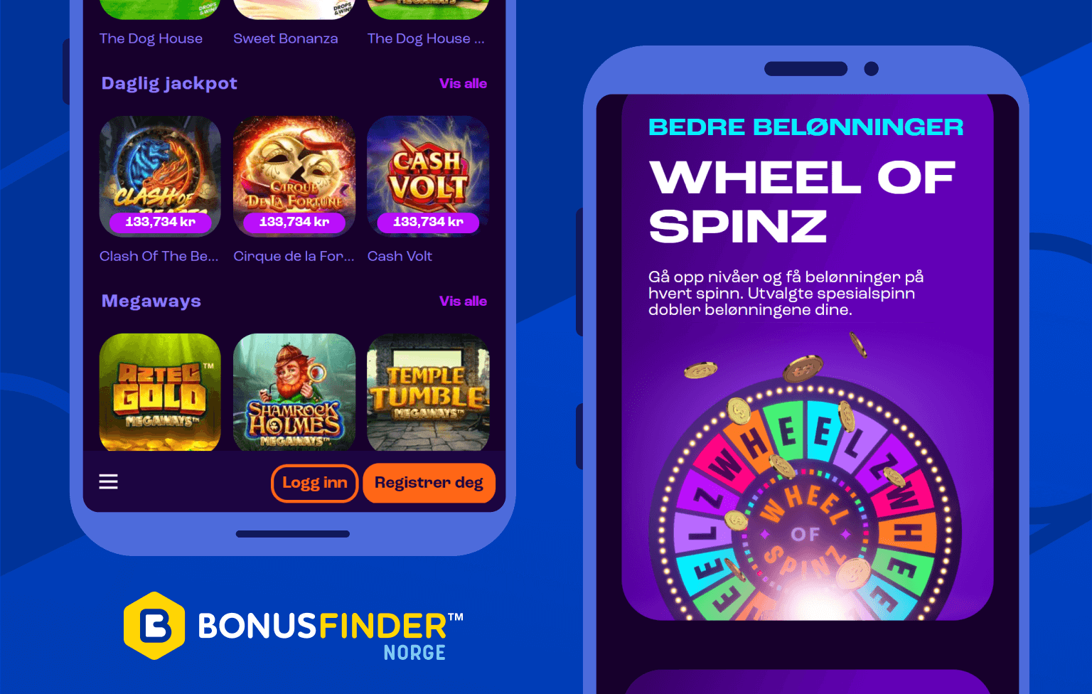 wheelz casino mobil